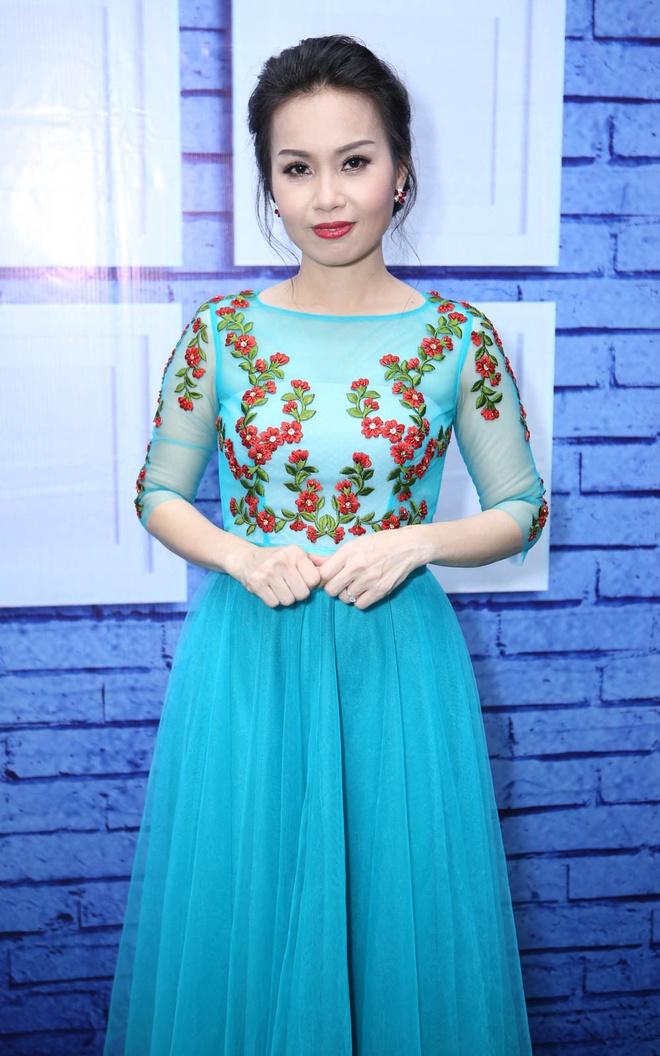 Quang Anh mac sanh dieu di xem The Voice Kids hinh anh 7