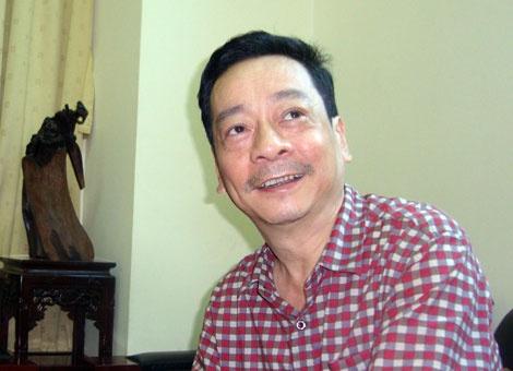 NSND Hoang Dung: Vai dien va cuoc doi hinh anh