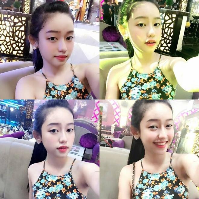 Nu sinh vu Midu - Phan Thanh: Ba me cho tien sua mui 2 lan hinh anh 2 s