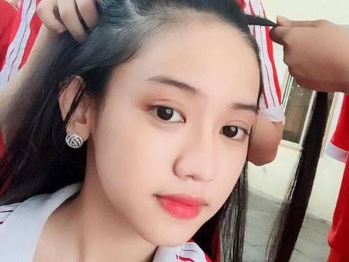 Nu sinh vu Midu - Phan Thanh: Ba me cho tien sua mui 2 lan hinh anh