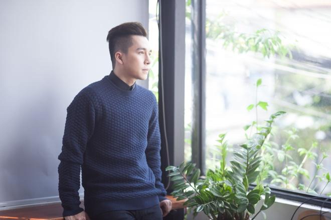 The Men bi mat trang du lieu MV ky niem 6 nam hinh anh