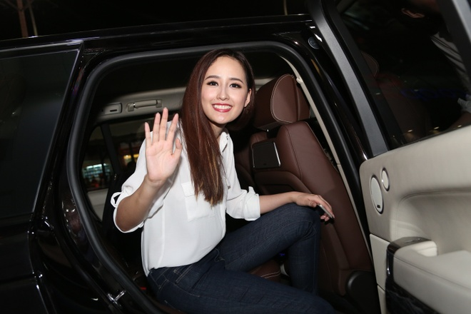 Mai Phuong Thuy mac do don gian du su kien hinh anh 1 s