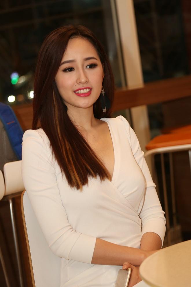 Mai Phuong Thuy mac do don gian du su kien hinh anh 4 s