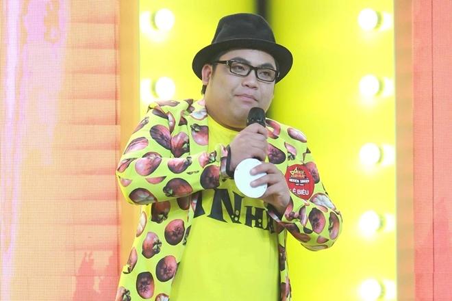Chang trai mum mim gay bat ngo khi gia giong Phuong Thanh hinh anh