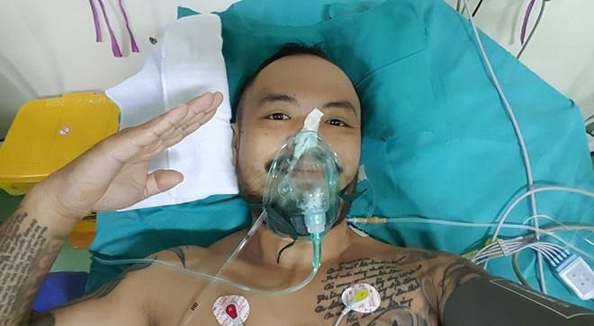 7 ngay showbiz: Tran Lap, Nguyen Hoang mac benh hiem ngheo hinh anh