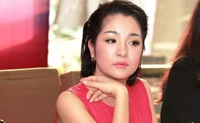 Thuy Nga: 'Toi dung toi dan ong la kho' hinh anh