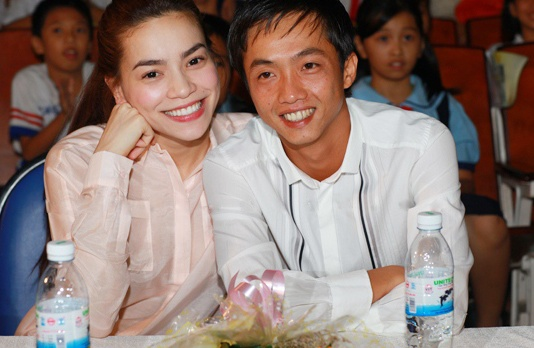 Cuong Do La van luon la 'cuu canh' cho Ha Ho? hinh anh