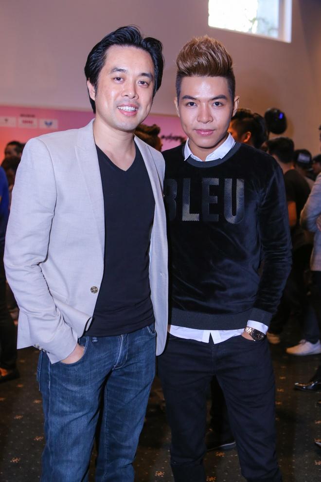 Ho Ngoc Ha tu tay chon phu kien cho MV du muc hinh anh 6