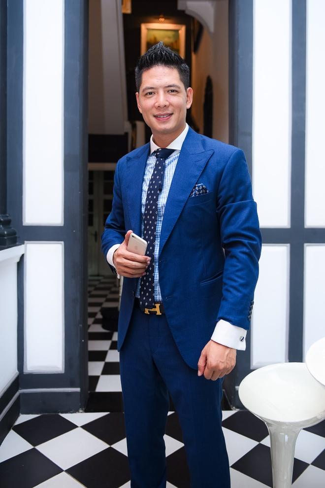 Thanh Hang tiet lo ve nguoi dan ong quan trong hinh anh 7