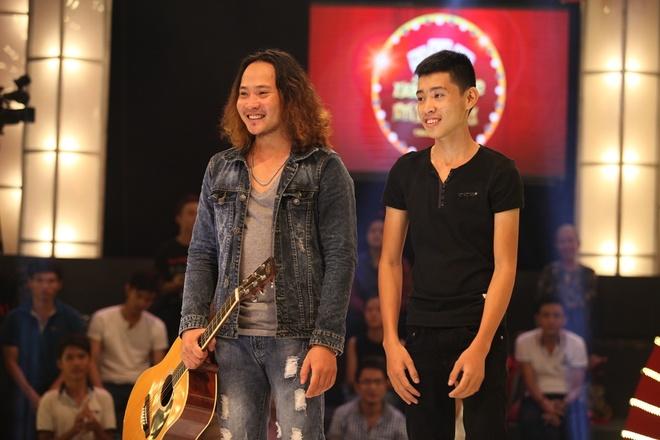 Viet Huong khong hai long vi Tran Thanh cuoi de dai hinh anh 4 s