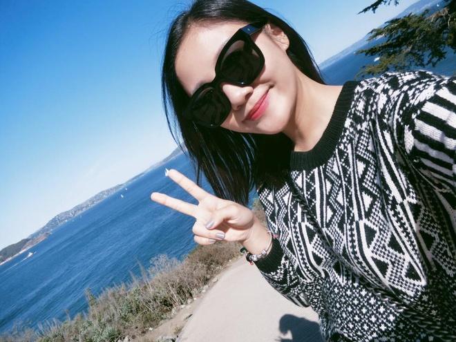 Van Mai Huong: 'Ho bao toi dien' hinh anh 3