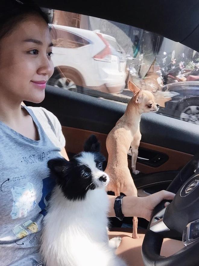 Van Mai Huong: 'Ho bao toi dien' hinh anh 2