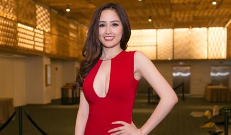 7 ngay showbiz Viet: 'Pham Huong chac chan vao top 15' hinh anh