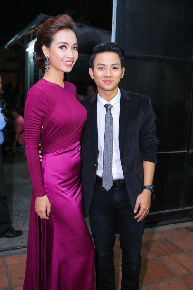 Toc Tien - Hoang Touliver than mat o Lan Song Xanh hinh anh 6