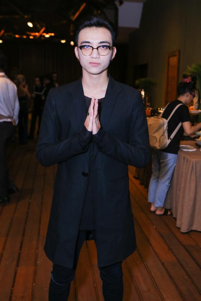 Huong Tram, Noo Phuoc Thinh tham gia The Remix mua hai hinh anh 9