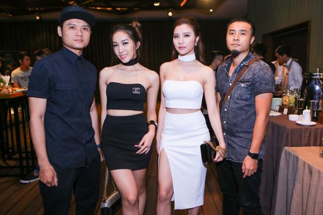 Huong Tram, Noo Phuoc Thinh tham gia The Remix mua hai hinh anh 5