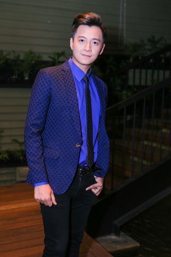 Huong Tram, Noo Phuoc Thinh tham gia The Remix mua hai hinh anh 8