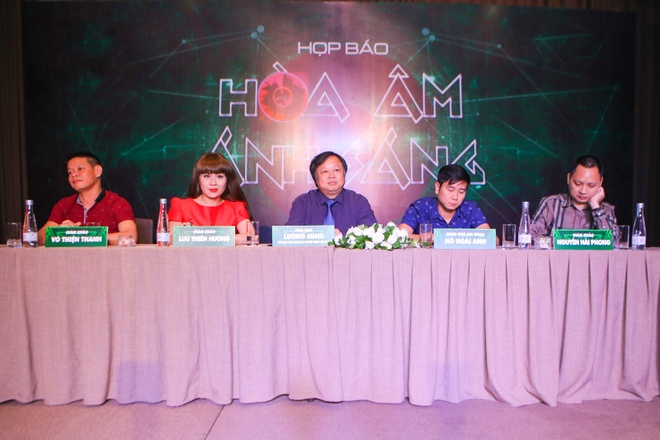 Huong Tram, Noo Phuoc Thinh tham gia The Remix mua hai hinh anh 13