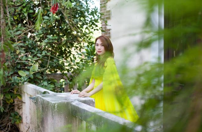 My Tam lan dau song ca cung ong hoang nhac do hinh anh 2
