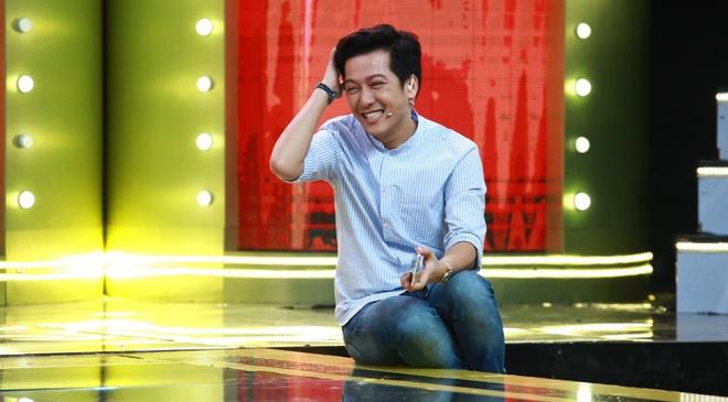 Hoai Linh che Truong Giang me gai hinh anh 1