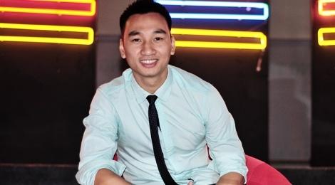 Thanh Trung dap tra khi bi che dan kem duyen tai The Remix hinh anh