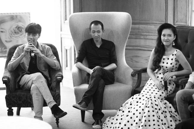 Dinh Huong ke chuyen tinh yeu ngot ngao trong album moi hinh anh 2