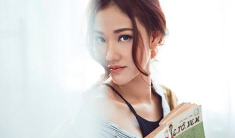 Maya: Khan gia ban tan la khong cong bang cho toi va Ha Ho hinh anh