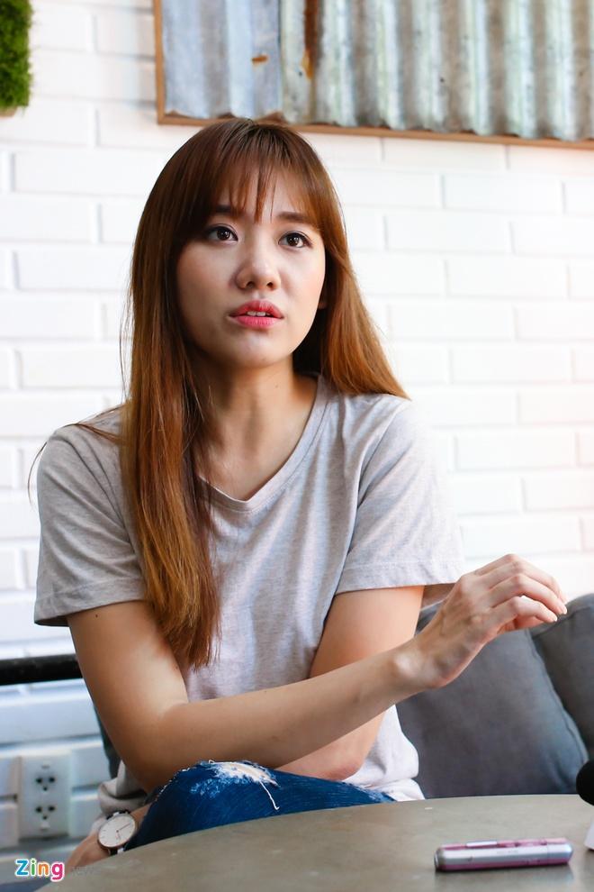 Hari Won khong muon tro lai VN sau khi chia tay Tien Dat hinh anh 2