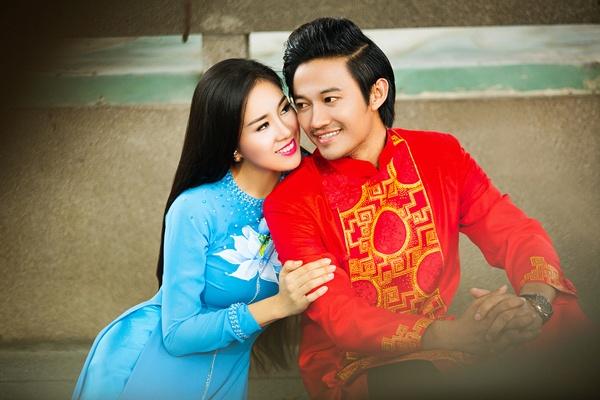 Le Phuong: 'Toi voi Quy Binh da vuot nguong tinh yeu' hinh anh 2