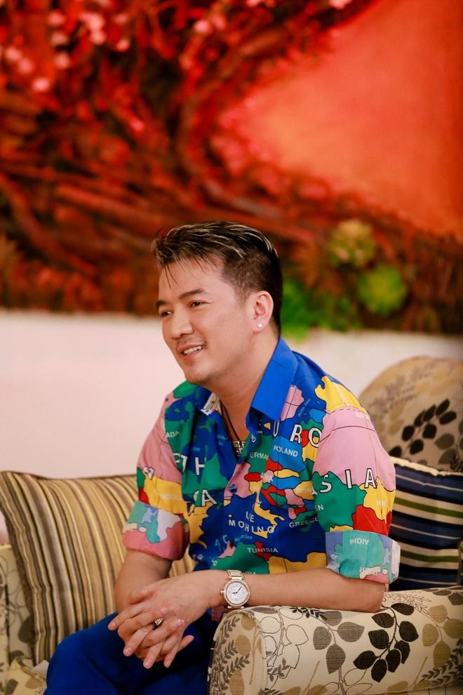 Pham Huong hao hung ghi hinh cung Mr. Dam, Le Quyen hinh anh 2