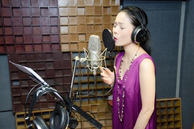 Le Quyen danh tron ngay Tet cho album Thai Thinh hinh anh 1