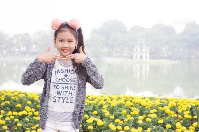Dan sao nhi Vpop phat hanh MV mung xuan hinh anh 1