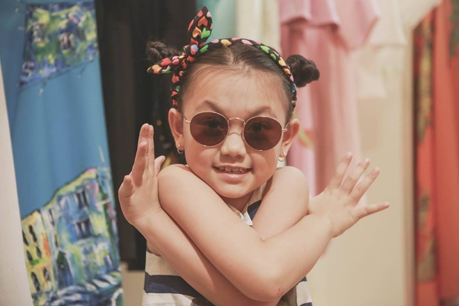 Dan sao nhi Vpop phat hanh MV mung xuan hinh anh 4