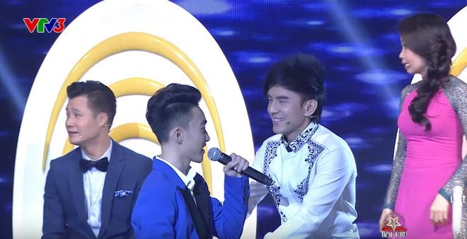 Chang trai 18 tuoi khien HLV Than tuong Bolero mau thuan hinh anh 2