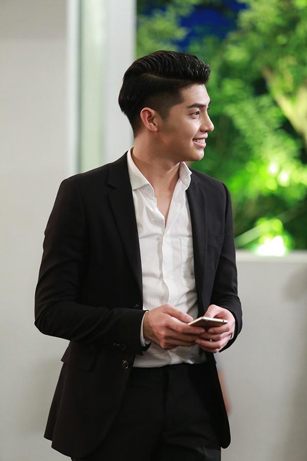 Noo Phuoc Thinh yeu Toc Tien cuong nhiet trong MV Valentine hinh anh 7