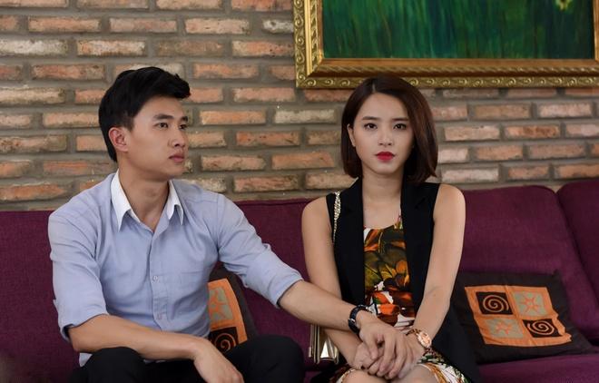 Hai Bang muu mo, xao quyet trong phim moi hinh anh 4