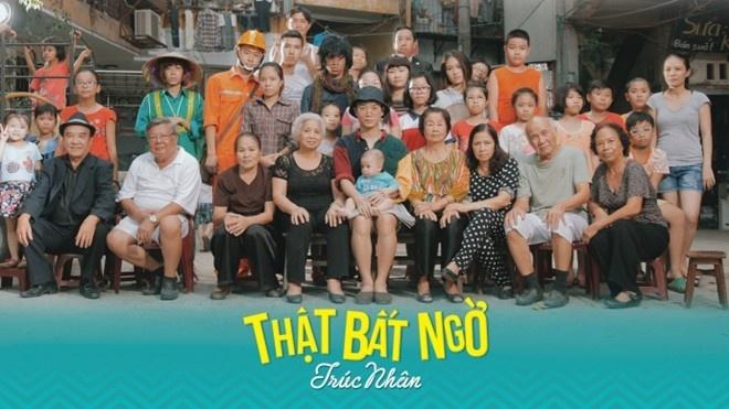 Ca khuc 'That bat ngo' van vao showbiz Viet hinh anh 2