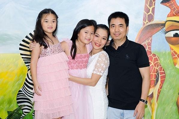 My Le khong muon con gai giong Xuan Mai hinh anh 1