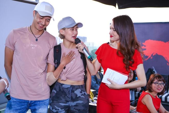 Tien Dat, Nhan Phuc Vinh tro lai Cuoc dua ky thu 2016 hinh anh 4