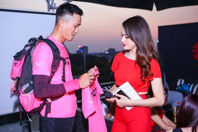 Tien Dat, Nhan Phuc Vinh tro lai Cuoc dua ky thu 2016 hinh anh 10