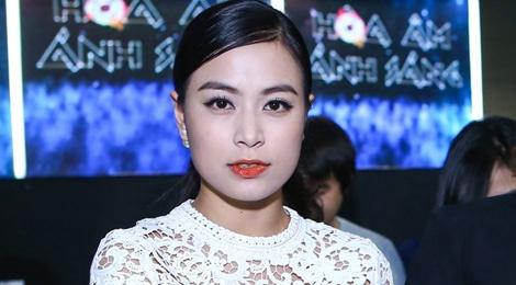 Hoang Thuy Linh xin nghi thi The Remix vi bi benh hinh anh