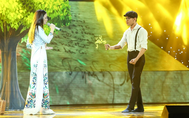 Soobin Hoang Son bung no khi lan dau hat nhac 'sen' hinh anh 5