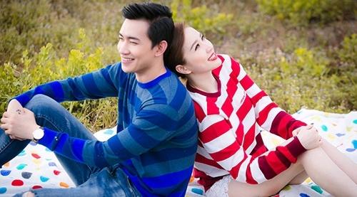 Bao Thy mang chuyen ngoai tinh vao MV moi hinh anh
