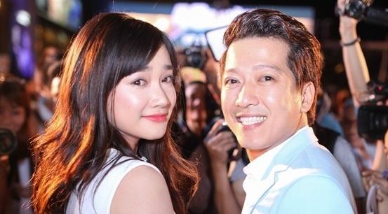 Truong Giang: 'Toi gac chuyen yeu qua mot ben de kiem tien' hinh anh
