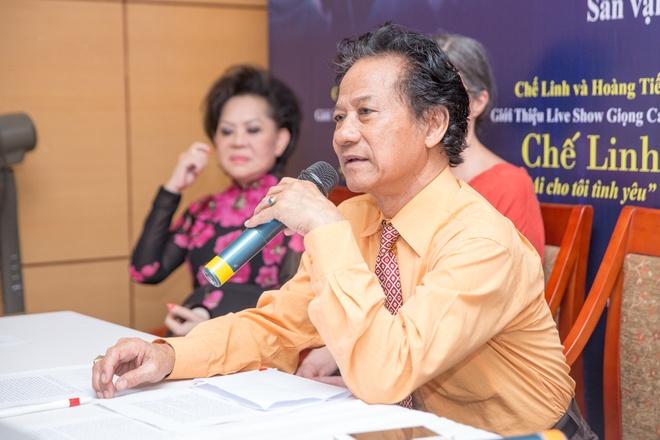 Che Linh: 'Dung nghi hat Bolero de kiem tien' hinh anh 1