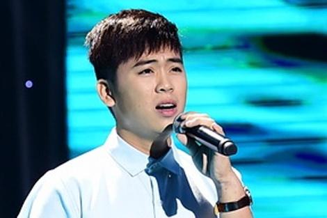 Hot boy 18 tuoi khien Quang Linh thich thu khi hat bolero hinh anh