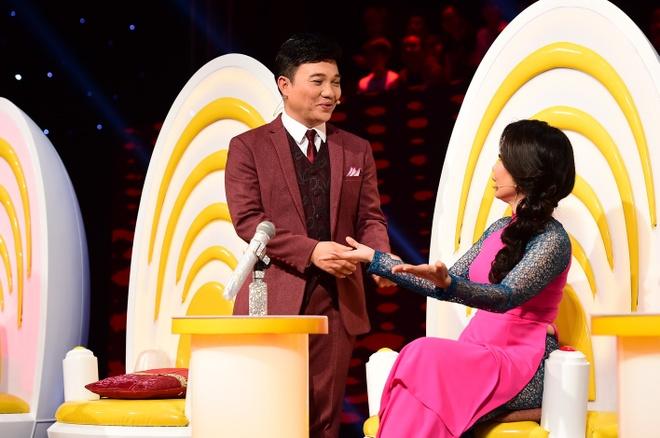 Hot boy 18 tuoi khien Quang Linh thich thu khi hat bolero hinh anh 3