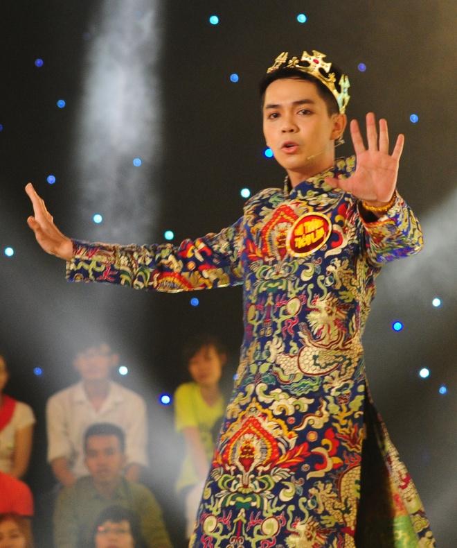 Tran Thanh, Truong Giang tranh cai vi nguoi dep hinh anh 4