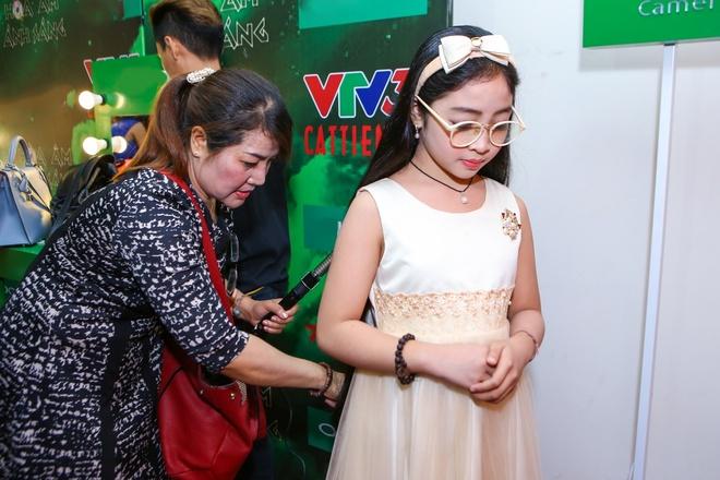 Quang Anh The Voice Kids banh bao o tuoi 15 hinh anh 4