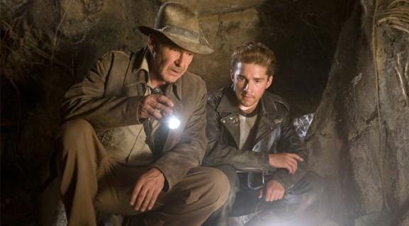 'Indiana Jones' phan 5 se ra mat vao nam 2019 hinh anh